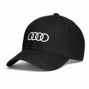 Original Audi Baseballkappe, Cap, Kappe, Mütze, Baseballcap, Basecap  #AUDI-LOGO