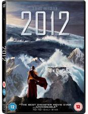 Películas en DVD y Blu-ray desastres Desde 2010