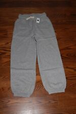 Gap kids Size L Fleece pants 14-16 Plus Boys' New