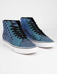 VANS x HARRY POTTER Transfiguration SK8-Hi Shoes (NEW) Mens Size 8 FREE SHIPPING