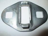 NOS Mopar 57 58 Chrysler DeSoto Dodge Plymouth  Deck Lid Lock Catch   #1706560
