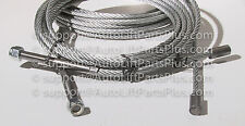 Equalizer Cables for Bend Pak Lift / Magnum Lift / MX-10C / Set of 2 Cables