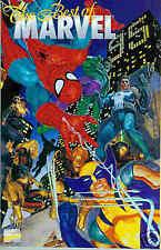 Best of Marvel'95 (TPB, ee. UU.)