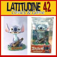 Bobble Head Doll Mini Lilo And Stitch Walt Disney Figuras de Acción