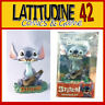 BOBBLE HEAD DOLL DOBBLES MINI LILO AND STICH WALT DISNEY MINI ACTION ABBILDUNG