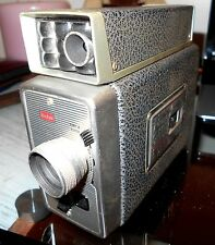 Vintage Kodak Brownie Movie Camera Scopesight