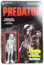 Predator ReAction Glow figure EE Exclusive Funko 052591