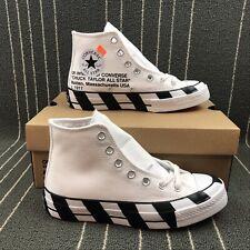 converse per off white scarpe