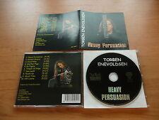 @ CD TORBEN ENEVOLDSEN - HEAVY PURSUASION - LION MUSIC 2000