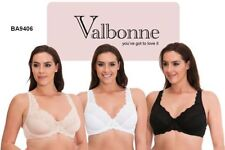 Lace Full Coverage Women's & Bra Sets
