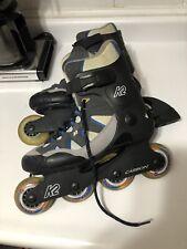 K2 Ascent W Carbon Womens Inline Softboot Skates Size 7