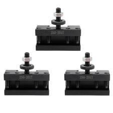 3pcs Bxa 250 201 Xl Oversize 34 Turning Tool Holder For 10 15 Lathe Cnc