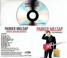 PARKER MILLSAP Other Arrangements 2018 UK 12-trk promo test CD
