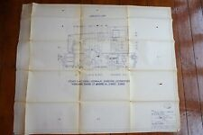 More details for 1967 170hp 0-4-0 diesel hydraulic shunting loco railway drawing diagram