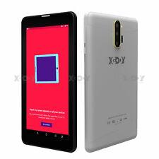 XGODY ANDROID QUAD-CORE 7.0 TABLET PC 7 INCH 3G 16GB PHONE GPS WIFI SIM 2XCAMERA