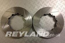 Audi RS4 replacement brake rotors discs