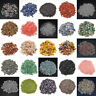100g Natural Crystals Gravel Bulk Tumbled Stones Minerals Healing Raw Gemstones