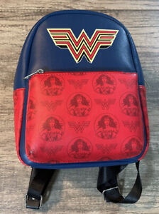 Funko Wonder Woman 1984 Mini Backpack DC Comics