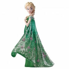 Disney Showcase 4051096 Frozen Fever Elsa Figurine New & Boxed