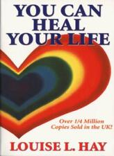 You Can Heal Your Life,Louise L. Hay- 9781870845014