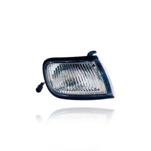 Cornering Light Fits Eagle Eye For 97-99 Maxima Park Lamp Right Passenger