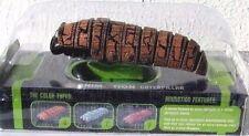 FREE DVD & MOTHRA LARVA REMOTE CONTROL Godzilla Battra Ghidorah Manda Octopus X