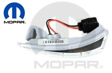 For Dodge Grand Caravan Town Country Pass. Right Mirror Light Turn Signal MOPAR