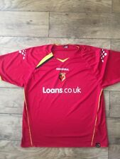 Watford Fc Shirt  XL