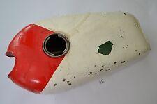 YAMAHA RD 250, 352 anno 73-Serbatoio Serbatoio Benzina Carburante Serbatoio