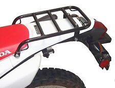 Honda CRF250L RALLY (2017 -) Yuma Rear Luggage Rack by DBZ Products