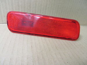FORD TAURUS 94-95 1994-1995 REAR SIDE MARKER LIGHT PASSENGER RH RIGHT