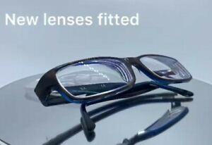 PAIR SINGLE VISION LENSES TO YOUR FRAME HIGH QUALITY LENSES MADE IN UK FAST&FREE