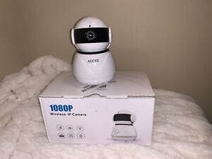 Robot With Wireless Camera