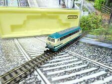 Minitrix 2059 - Spur N - DB - Diesellok 218 218-6 - Analog - TOP in OVP - #A226