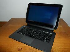 HP Pro x2 612 G1 2in1 Laptop - 1.5GHz i3 - 4GB RAM - 128GB SSD - GOOD CONDITION