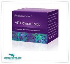 Aquaforest AF Power Food 20gr - Alimento in Polvere per Coralli