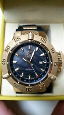 Invicta 1149 Swiss made Subaqua Noma III Project ABDA Blue Dial
