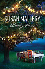 (Good)-Already Home (Thorndike Press Large Print Core) (Hardcover)-Mallery, Susa