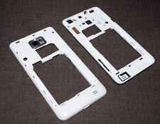 Original Samsung GT-I9100 Galaxy S2 II Backcover, Gehäuse, Weiss, white