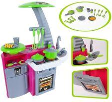 Cocina de juguete para niña niño chef infantil, OFERTA Poca existencia