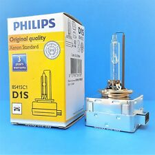D1S (2) NEW (PHILIPS) HID 85415C1 XENON OEM REPLACEMENT Bulbs for MERCEDES BMW