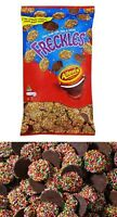 Bulk Lollies Allens Freckles 1kg Chocolate Sweets Candy Buffet Party Favours