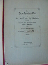 29037 Die Fresko-Gemälde im Kaiser-Dome zu Speyer Schraudolph 1855 12 Stahlstich