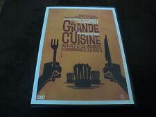 "DVD ""GRANDE CUISINE"" George SEGAL, Jacqueline BISSET, Philippe NOIRET, Jean ROCH"