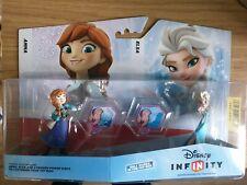 Disney Infinity Frozen Toy Box Play Set (Xbox 360/PS3/Wii/Wii U/3DS) New