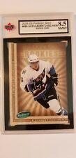 Alexander Ovechkin 2005-06 Parkhurst Rookie Hockey Card KSA Graded 8.5!!