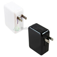 1-100 Lot Quad 4 Port Wall Charger for Android Samsung Galaxy Note 2 3 4 5 6 8 9