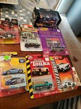 Lot Incredibles 2, Tonka, 1967 GTO, 56' Buick Police Car, Lamborghini, NASCAR