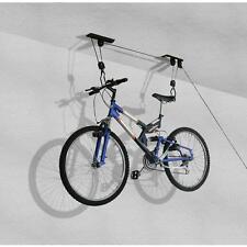 Bike Lift sistema di sollevamento per ciclo parcheggio appendi bici LAMPA 92905