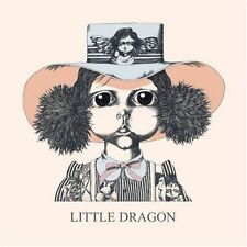 Little Dragon by Little Dragon (CD, Oct-2014, Peacefrog) FREE SHIPPING